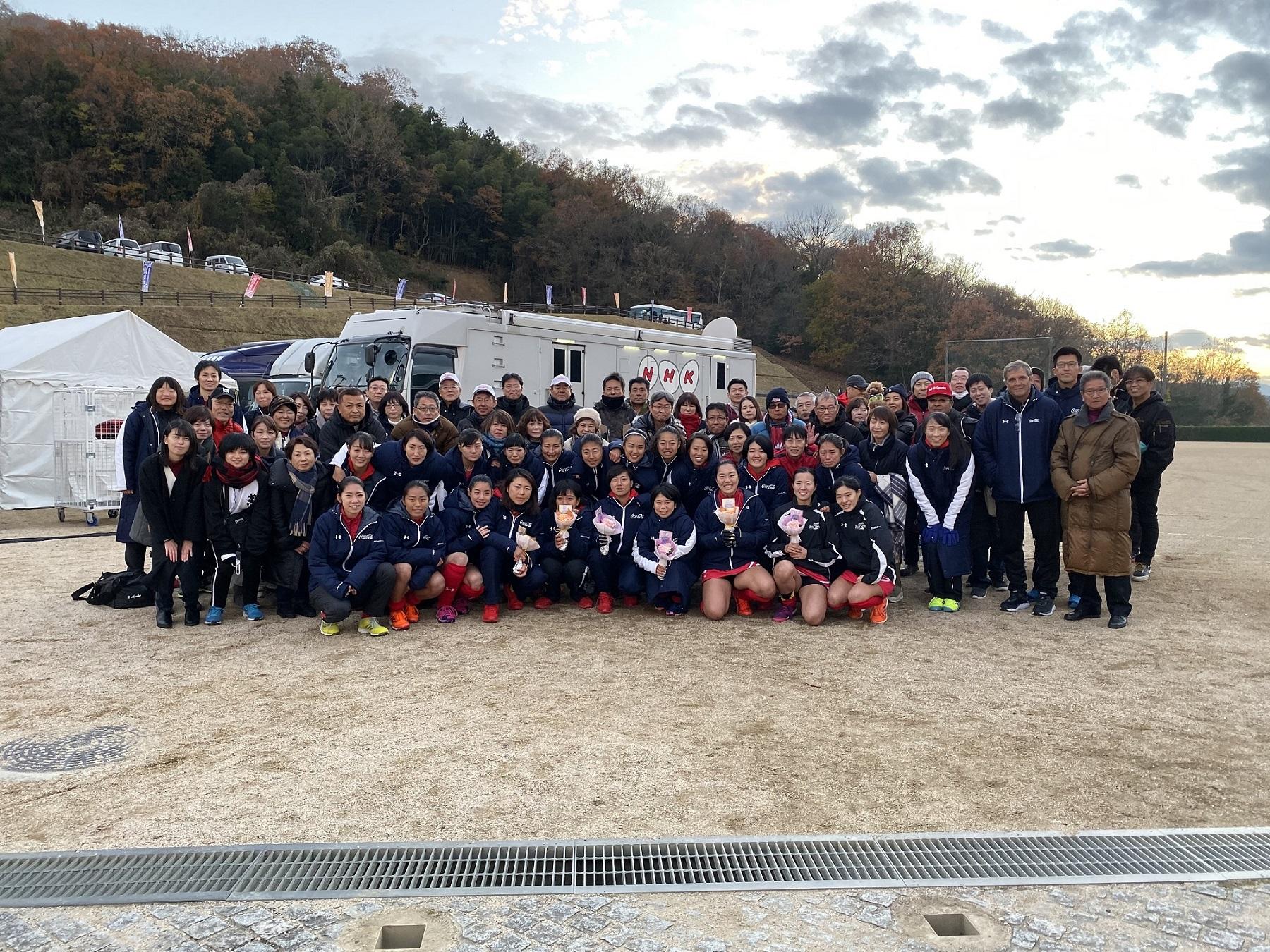 全日本選手権大会 準決勝 vs ソニーHC