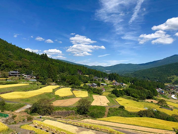 岐阜県、恵那市、中野方地域協議会と「森林保全に関する連携と協力の ...